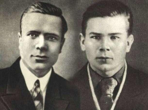 Успешная партизанская засада героев Советского Союза братьев Игнатовых                      Интересное
