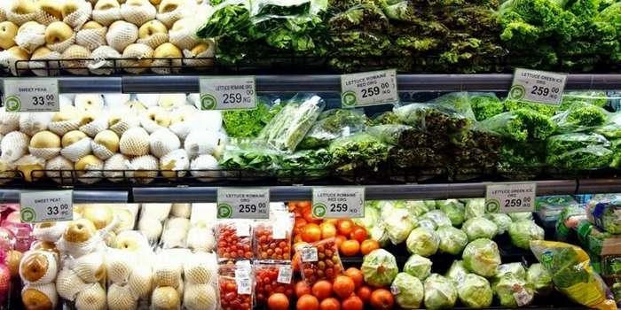 Тайные приёмы магазинов, или Почему покупатели безнадёжны в математике-3 фото-
