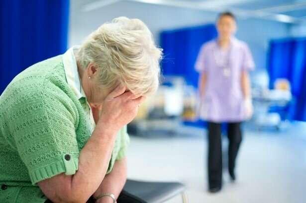 -Последние слова пациентки, которые я никогда не забуду--6 фото-