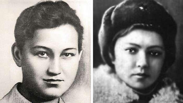 Женский подвиг на войне: 10 отважных девушек-героинь Великой Отечественной