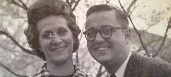 Вместе навсегда: история отношений супругов, которые жили долго и счастливо и ушли из жизни в один день Интересное