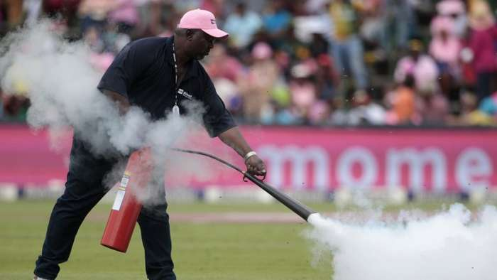 Спорт, в котором можно сделать перерыв на чашечку чая: удивительные факты о крикете Интересное