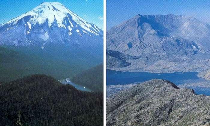 20 фотографий из серии -до и после-, которые доказывают, что всё познаётся в сравнении-20 фото-