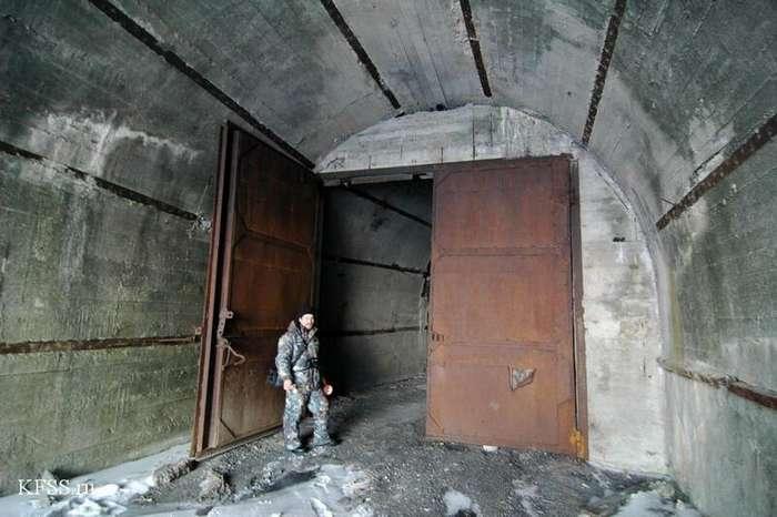 Зловещее убежище в Приморском крае, которое ждет своего часа — ядерной войны-34 фото-