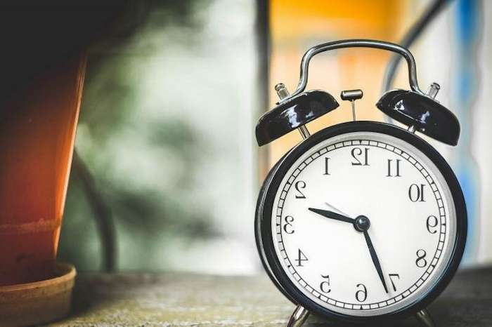 Факты о будильнике-1 фото-