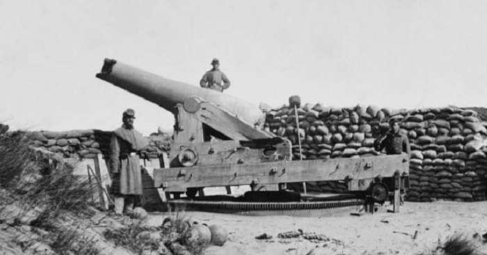 Природа против войн: 10 человеческих конфликтов в истории, которые были остановлены разбушевавшейся стихией