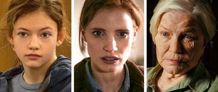 10знаменитых женских ролей, которые изначально должны были сыграть мужчины Интересное