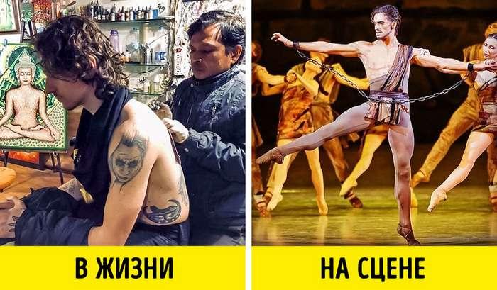 Молодая солистка Мариинского театра рассказала освоей работе, красивой фигуре ижизни вне театра Интересное