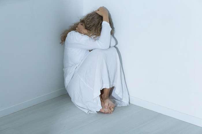 6основных психических расстройств, cкоторыми сталкиваются современные люди Интересное