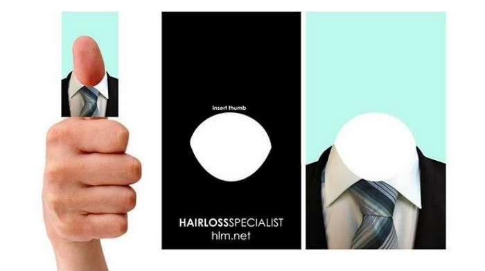 25 невероятно творческих визиток, от находчивости которых вы придёте в восторг                      Интересное