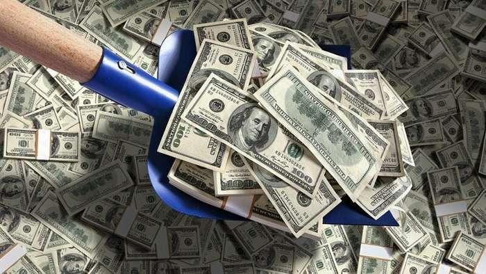 Быдло и с деньгами остается быдлом-6 фото + 1 видео-