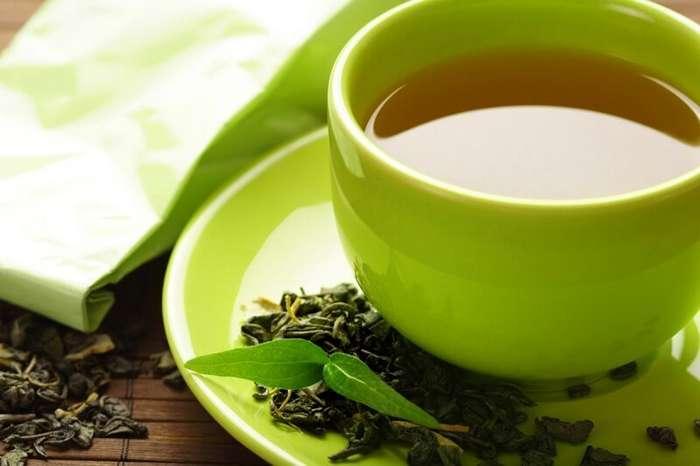 Зеленый чай помогает предотвратить диабет и ожирение                      Интересное