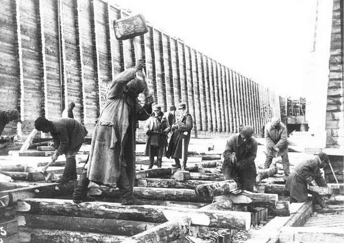 От бандита до генерал-лейтенанта: история жизни создателя исправительно-трудовых лагерей                      Интересное