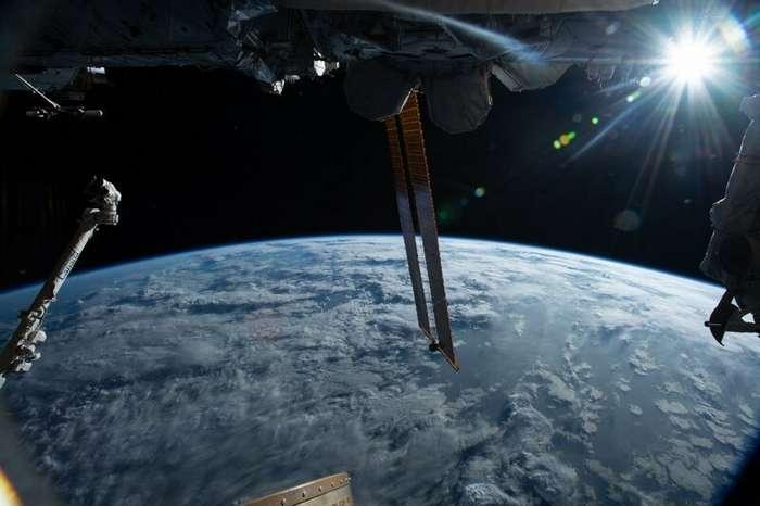 NASA готовит первый в истории выход женского экипажа в открытый космос                      Интересное