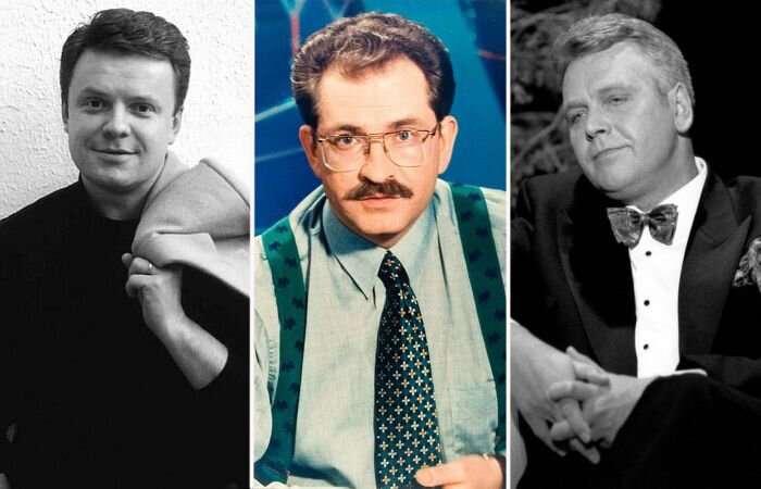 Какой была расплата за успех телеведущих 90-х                      Интересное