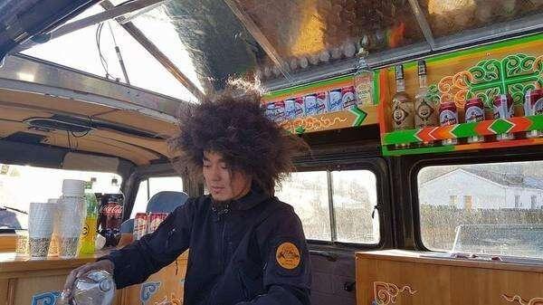 Монголия: от квадроохоты до антивеганских детских садов-18 фото + 1 видео-