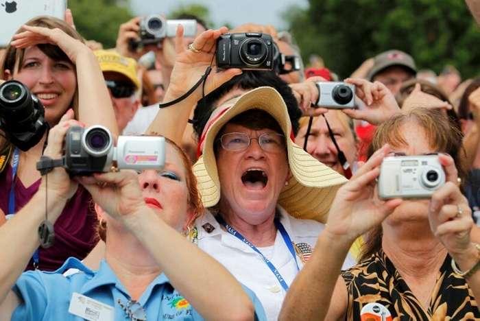 Быдло туристы                      Интересное