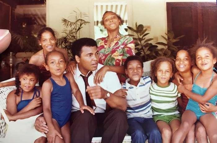 14знаменитостей, которые оказались многодетными родителями, амыинезнали обэтом Интересное