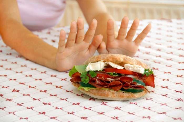 Что происходит свашим телом, если выпрактикуете голодание