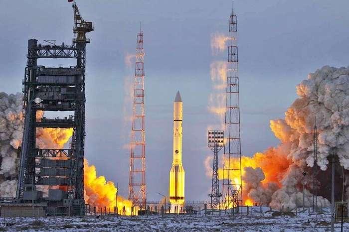 Как «Спутник-1» спас Землю                      Интересное