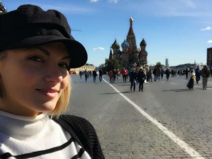 «Традиция, которую мы утратили». Что удивляет канадку в Москве                      Интересное