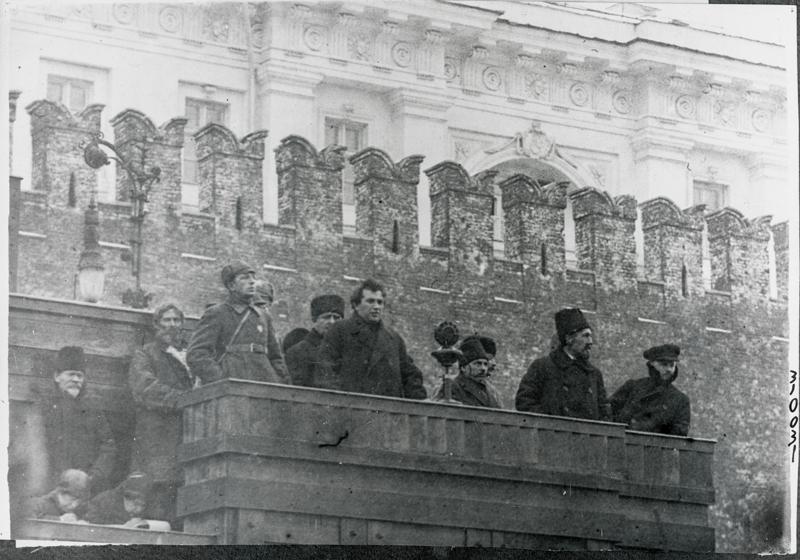 Россия в 1925 год (20 фото)