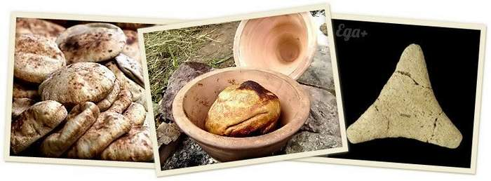 Самые древние блюда (11 фото + 2 видео)