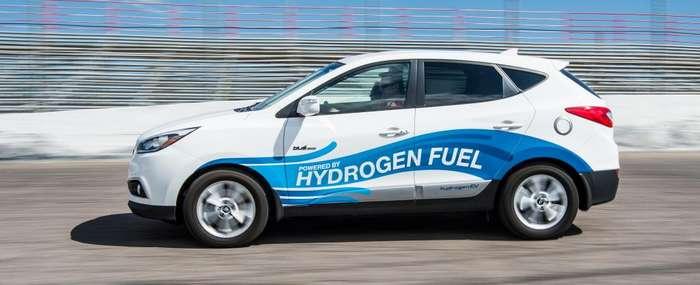Электромобили уже уходят в прошлое: Япония и Китай делают ставку на транспорт на водородном топливе