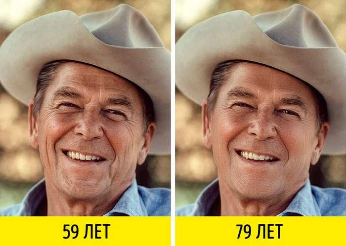 11научных способов замедлить старение истать долгожителем Интересное