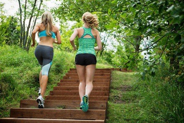 Польза 10 000 шагов в день — не более чем миф!