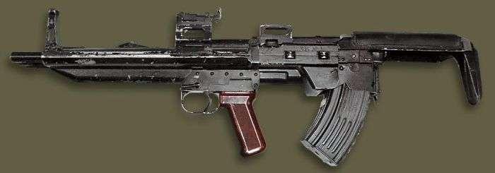 Оружие, опередившее свое время, но оказавшееся ненужным Интересное