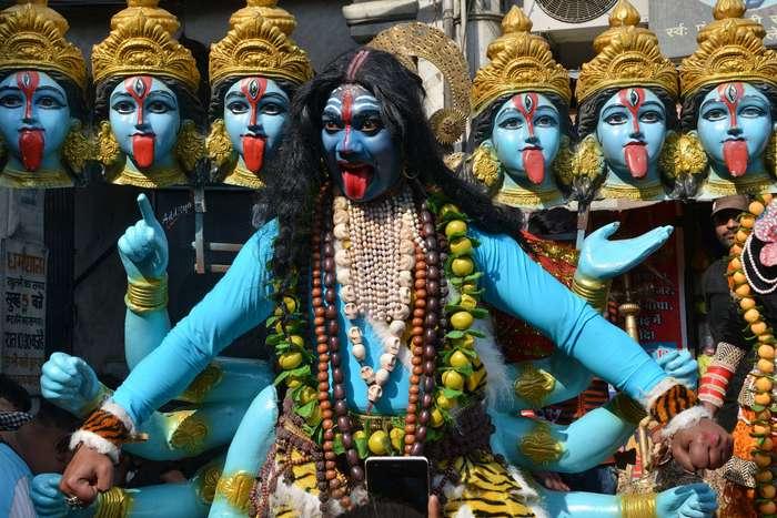 Махашиваратри 2019 Интересное