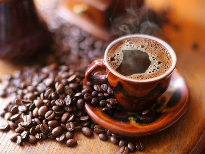 Жительнице Китая -постарела- на 30 лет из-за любви к кофе
