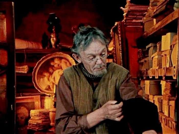 Подробнее о съемках фильма 12 стульев Леонида Гайдая Интересное