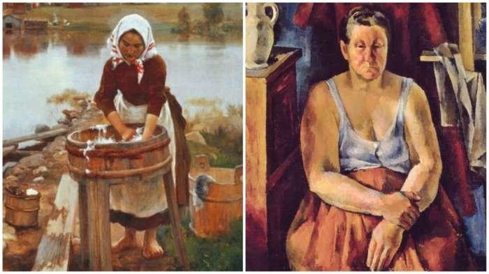 -Гаджеты- наших прабабушек: для чего нужны мутовка, рубель и валёк