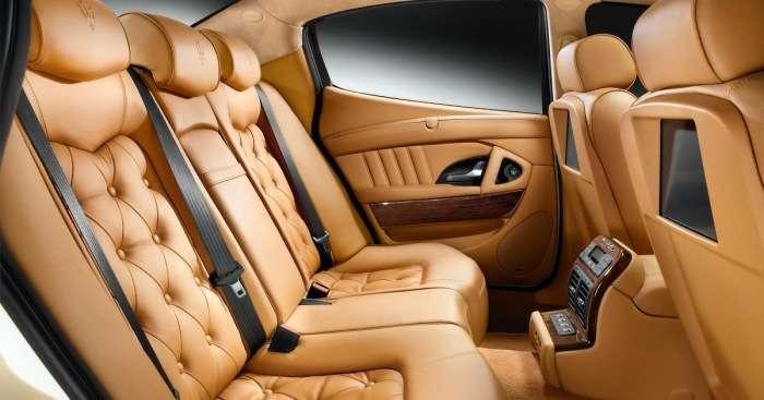 5 советов об уходе за кожаным салоном: как избежать трещин и выгорания материала авто
