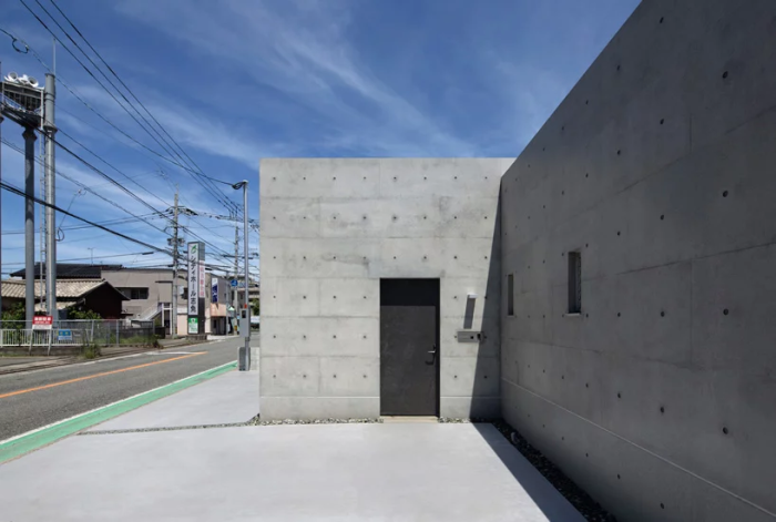 Японская суровая приватность: запредельный фанатизм или жизненная необходимость Интересное