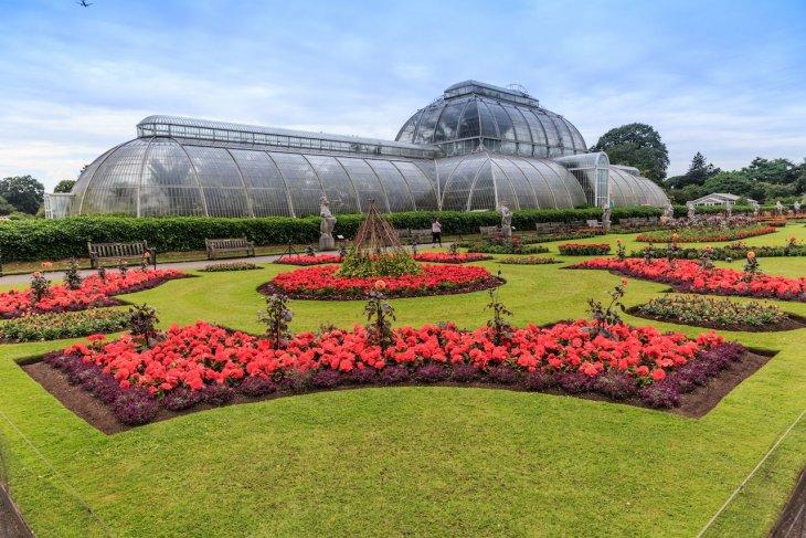 Самые красивые и большие ботанические сады мира