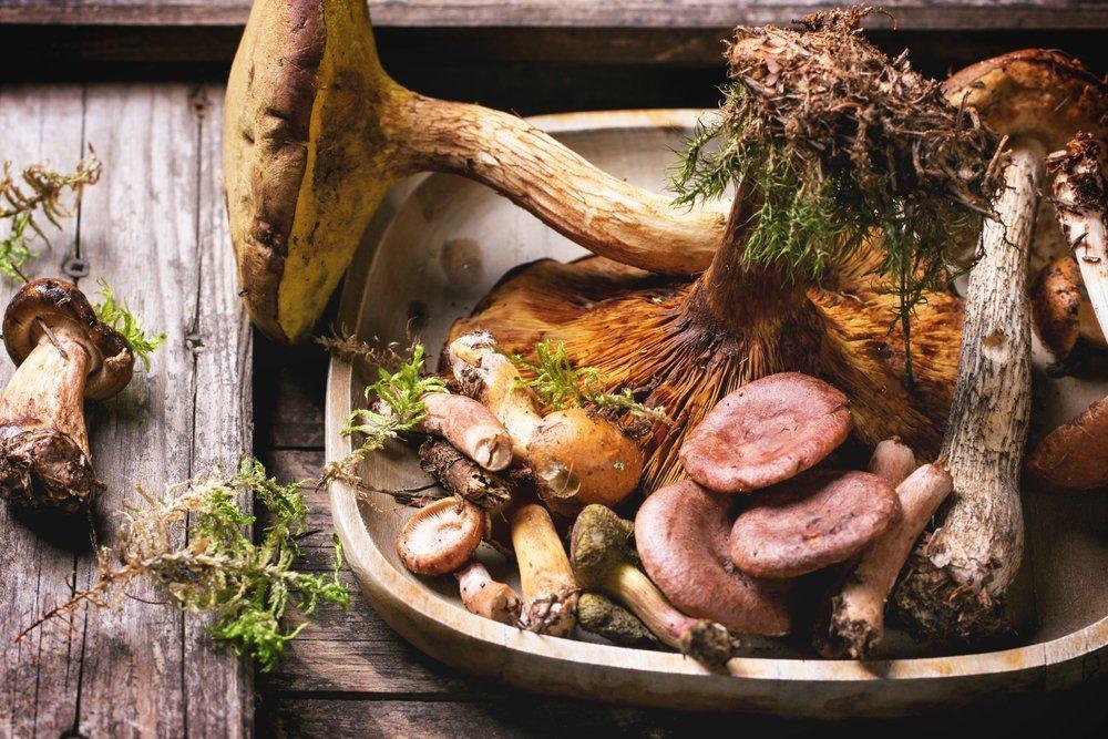 Сало, гречка и другие продукты, которые едят исключительно славяне
