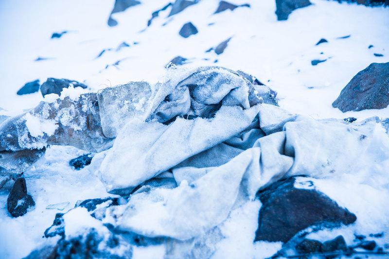 Замерзшие тайны Третьего рейха: что немцы искали в советской Арктике и смогли ли найти