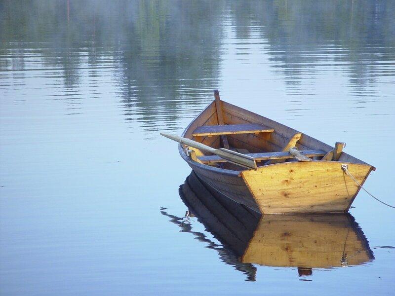 Госдума одобрила закон о налоге на весельные лодки                      Интересное