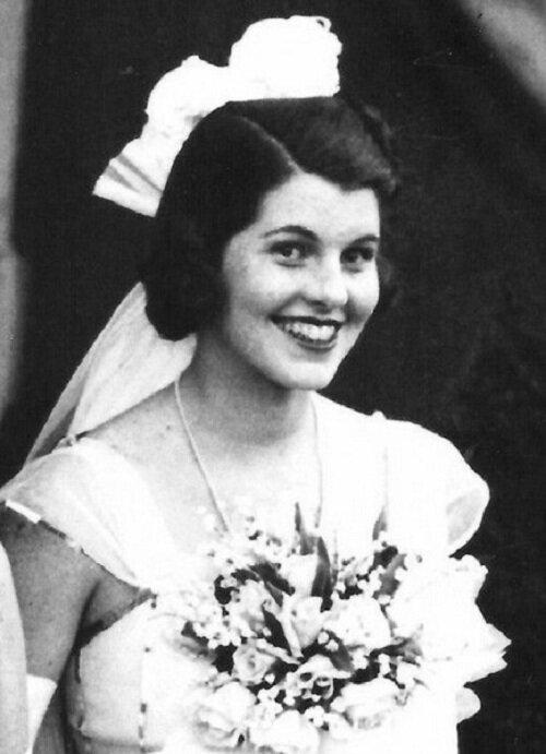 Безумная» и «Пропавшая» сестра президента Кеннеди                      Интересное