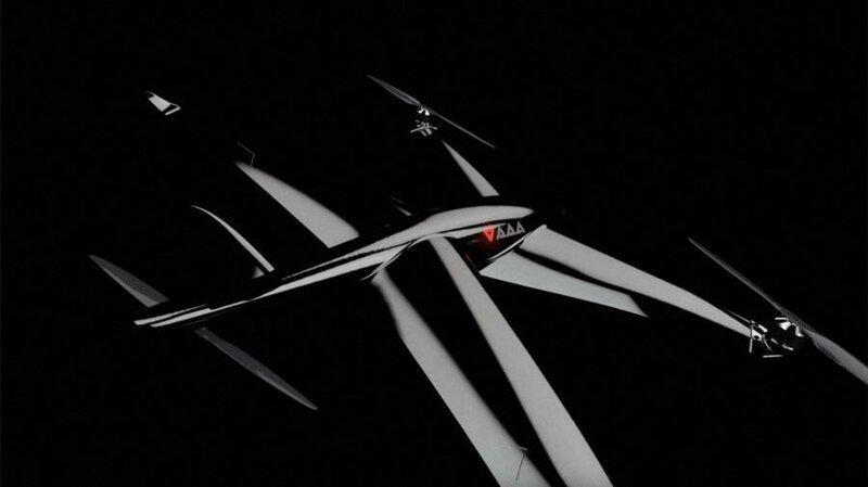 Российскому производителю беспилотников предложили переехать в США-2 фото + 1 видео-