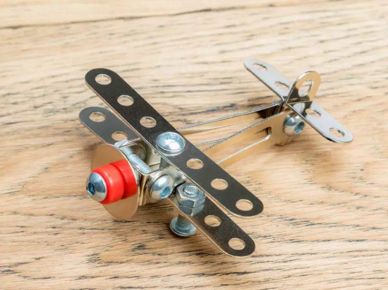 Навсегда в памяти: 10 советских игрушек, которые уже не купить Интересное