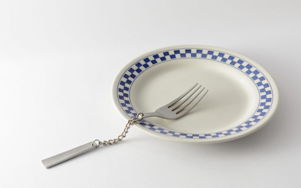 Греческий дизайнер создает удивительные вещи из привычных предметов Интересное