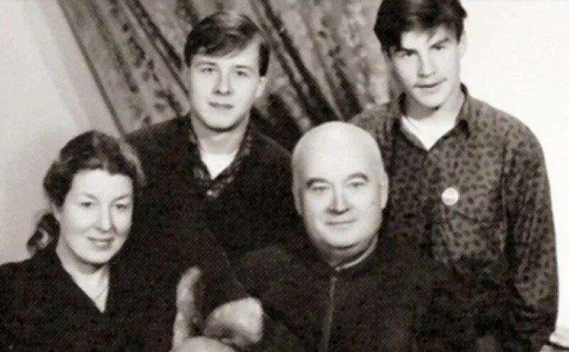 Кем выросли дети актеров Вицина, Никулина и Моргунова и где они сейчас                      Интересное