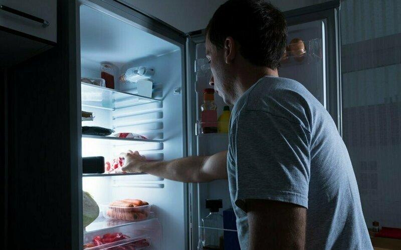 Нелепая смерть: москвич стал жертвой холодильника                      Интересное