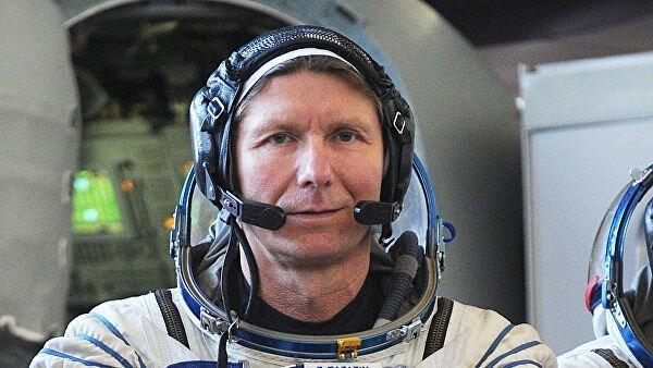 Российский космонавт Падалка рассказал о сухом законе на МКС                      Интересное