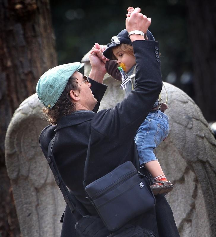 12известных отцов, которые доказали, что воспитание дочери— это нисчем несравнимое удовольствие Интересное