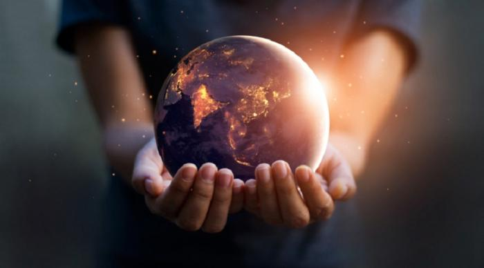 Реальные инвестиции в будущее: магнат жертвует 1 миллиард долларов, чтобы спасти планету -4 фото-